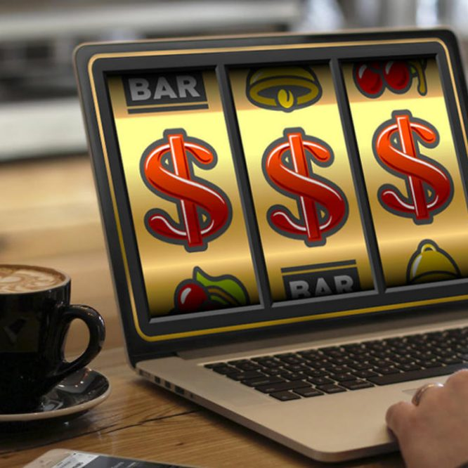 Questions For/About Online Gambling