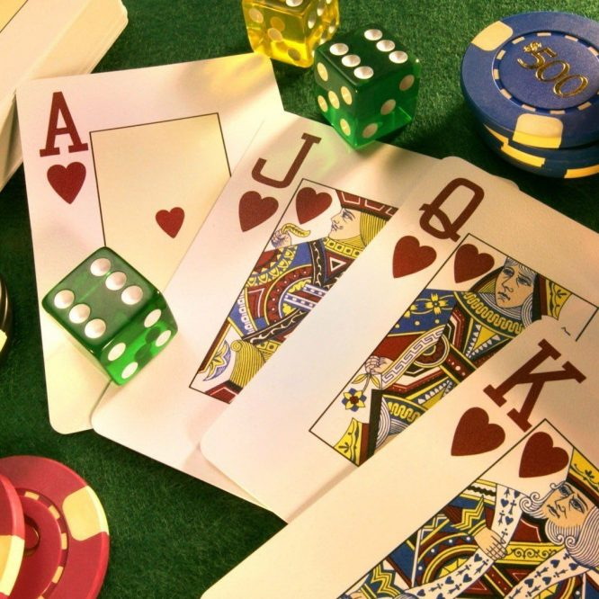 How Did We Get There? The History Of Casino Instructed Using Tweets